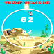 Trump Chase Me by Mhz Studio