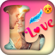Text Photo Editor - ART by PhotoVideo Maker