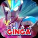 Top Ultraman GINGA Game Guide by Kesa App Dev