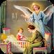 Angel de la Guarda Animado by Sfo Apps