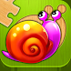 Animal Games for Kids: Puzzles by Snail Baby