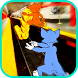 Subway Tom Running Game by Subway Action Running Games Dev