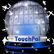 Other worlds Keypad Design by Keyboard Emoji Themes