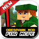 Orespawn Mod for MCPE by Yupa Dev
