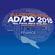 AD/PD 2015™ by Mobile Event Guide GmbH