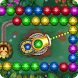Marble Shooter - Lost Temple - Marble lines by Jungle Adventure