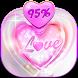 Sweetheart Love Counter Calculator