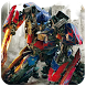 HD Optimus Prime Wallpapers by lipglos
