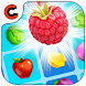 Garden Fruit Crush by Crazy Cartoons