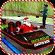 Santa Roller Coaster Ride by Cyberstorm Studios