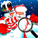 Christmas Hidden Objects by GameSoftMobile