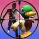 Duck Hunting Zombies FREE by Hollow Rock Entertainment