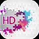ภาพพื้นหลัง HD by intara soft
