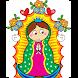 Resos de la virgen de Guadalupe