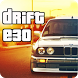 E30 Drift Driver Traffic World by Muom Games