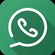 Guide Whatsapp Messenger - 2017 by DevApp2017