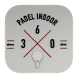 Padel Indoor 360 by Syltek Solutions