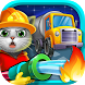 I Wannabe A Super Truck Driver by Party Kids Mobile