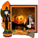 Halloween Photo frame by Photo Frame Zone