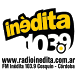 Radio Inédita 103.9 Cosquín by Dainus
