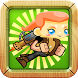 Rocket girl 1.0 by Adept technologies