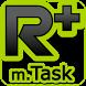 R+ m.Task (ROBOTIS) by ROBOTIS