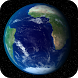 Dynamic Earth Live Wallpaper by UvarovBoris