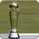 Fixture of ICC Champion Trophy by N2i Apps2