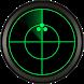 Radar Analog Clock Widget! by EsVos