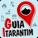 Guia Itarantim. by Whenderson Meira