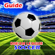 Guide Dream League Soccer Pro by DRapp Dev