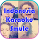 Indonesia Karaoke Smule by EDan Dev