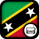 Saint Kitts and Nevis Radio by Forever Radio