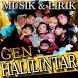 Lagu Gen Halilintar by Melhores Musica Erjayana