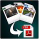 Image to Pdf Converter by lisiiapps