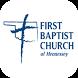 First Baptist Hennessey by Sharefaith