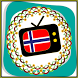 All TV Norway by TV HD channel Info Studio Free