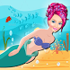 Little Mermaid Shark Attack by Polly's Games