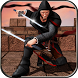 Ninja Warrior Superhero Shadow Battle by Vital Games Production