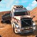 Offroad Truck Hill Climb Driver by Vosen Studio