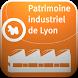Patrimoine Industriel de Lyon by In Situ Concept