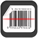 Barcode Scanner & QR Code Scan by Magical Flash Black Birds