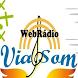 Web Rádio Via Som