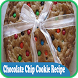 Chocolate Chip Cookie Recipe by JodiStudio