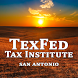 TexFed Tax Events by CrowdCompass by Cvent