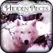 Hidden Pieces: Winterland by Difference Games LLC