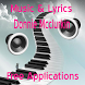 Lyrics Musics Donnie Mcclurkin by CIKOPI Ltd