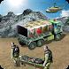 army rescue truck simulator by GunFire Games