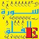 Holy Quraan # 113(Alfalaaq) by Ayman Khoshouey