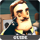 Guide Hello Neighbor Alpha 4 by LUK